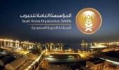 المؤسسة العامة للحبوب: شراء 355 ألف طن قمح من الاستثمارات السعودية بالخارج