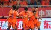 """"""" شاندونج لونينج """" غير مؤهل للمشاركة في أبطال آسيا 2021"""