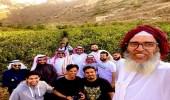 بالفيديو.. رحالة كويتي يدعو للسياحة في المملكة بعد رحلته المثيرة بجازان