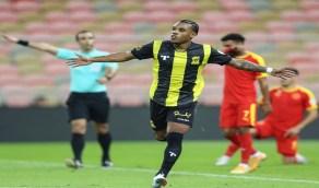 لاعب الاتحاد يكشف سر لقبه المخطوف من غوميز وقميص رونالدو