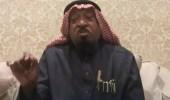 """بالفيديو .. مواطن يُلقب بـ """"غوغل السعودية"""" لدقة حفظه تواريخ الأحداث العالمية والمحلية"""