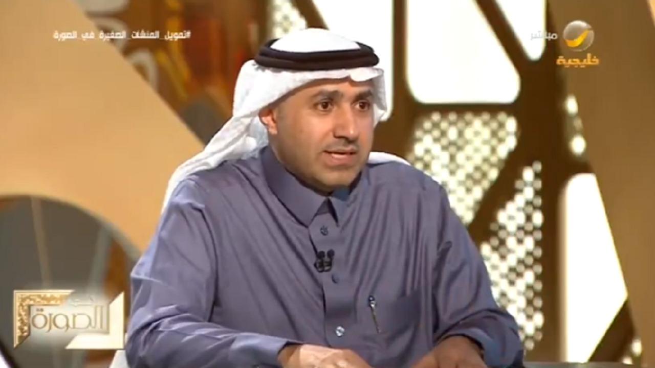 """المالكي يحذر من فئة: """" إذا اقترضت منها نهايتك إيقاف خدمات وسجن """""""