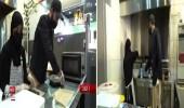 بالفيديو.. زوجان يحولان موهبتهما في إعداد الطعام لمشروع ناجح بعد خسارة وظيفتهما