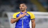 خطوة مُفاجئة من حمدالله بعد ابتعاده عن المباريات