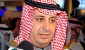 الأمير تركي بن خالد: وزارة الرياضة تضبط لجنة الانضباط