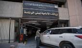 """""""شؤون الحرمين"""" تكثف الإجراءات الاحترازية في أرجاء المسجد الحرام"""