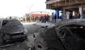 مقتل 21 عنصرًا من «داعش» في انفجار سيارة مفخخة بالعراق