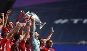 المكان المتوقع لإقامة نهائي دوري أبطال أوروبا 2024