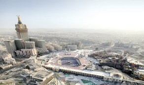 إنطلاق 14 مشروع تطويري في العاصمة المقدسة