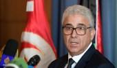 شاهد..لحظة تعرض وزير داخلية الوفاق لمحاولة اغتيال