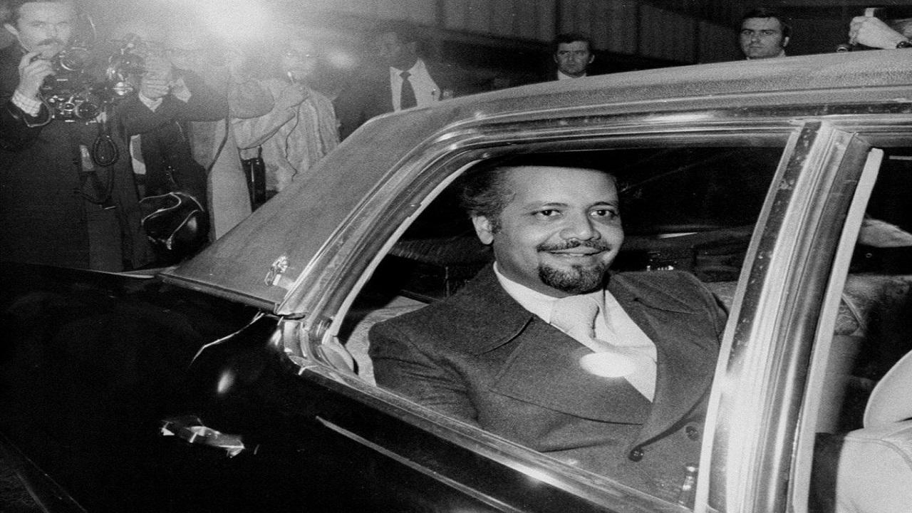 """قصة اختطاف عراب «الذهب الأسود» أحمد زكي يماني من مقر """"أوبك"""""""