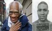 رجل يدخل السجن في عمر الـ15 عامًا ويخرج بعدما أصبح 83 سنة
