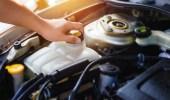 اسباب ارتفاع درجة حرارة السيارة