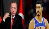 لاعب سلة شهير يصف أردوغان بـ«هتلر القرن»