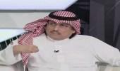 """""""الدويش"""": وصلة الشتم المتداولة بين الشباب والنصر صوت وصورة تتطلب إجراء صارم"""