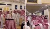 فيديو متداول.. عدد كبير من المواطنين يحضرون مناسبة اجتماعية