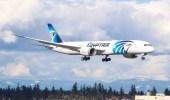 مصر للطيران تعلن تسيير 6 رحلات قبل بدء موعد التعليق