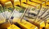 انتعاش مؤشر الدولار يهوي بأسعار الذهب