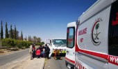 مصرع وإصابة 5 أشخاص إثر حادث تصادم بالطائف