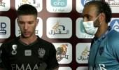 بالفيديو.. فييتو يعلق على فوز الهلال على الوحدة برباعية