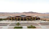 رسميا.. مطار العلا يبدأ استقبال الرحلات الدولية