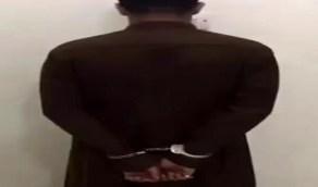 بالفيديو.. الإطاحة بمواطن ظهر بفيديو وهو يتحرش بالنساء في الرياض