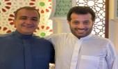 تركي آل الشيخ يعلن عن عمل يجمع الفنانين ناصر القصبي وعبدالله السدحان