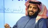 """رئيس الترفيه يكشف عن تطورات جديدة بشأن """"أوايسس الرياض"""""""