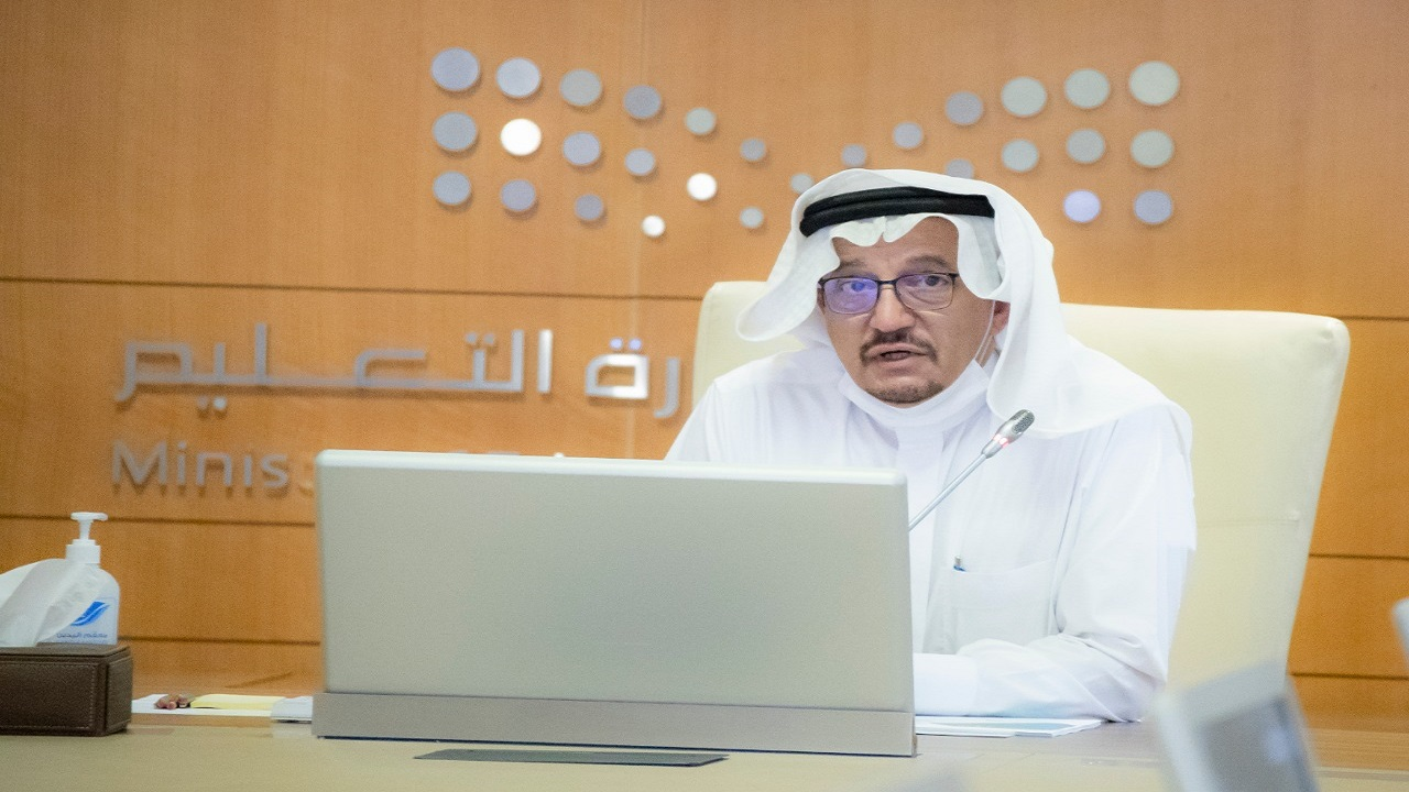 وزير التعليم يعلق على برنامج شريك السعودية الذي أطلقه ولي العهد