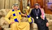 الأمير خالد بن فهد يكتسح الأعضاء الذهبيين للنصربـ118 ألف صوت في الجمعية العمومية