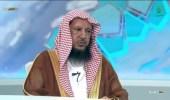 """السليمان: الدعاء بصوت مرتفع في المساجد منتصف شعبان """"بدعة"""""""