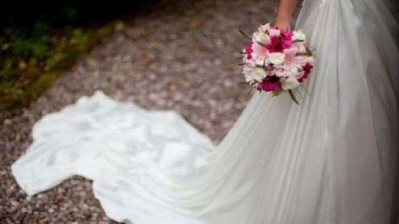 عروس تعتدي على عريسها بالضرب في ليلة زفافهما وتفر هاربة