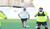 لاعبين يغيبون عن تدريبات الاتحاد