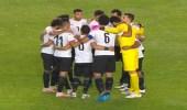المنتخب المصري يتأهل لكأس أمم إفريقيا للمرة 25