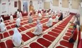 استشاري يتوقع منع الصلاة في المساجد خلال شهر رمضان بسبب زيادة حالات كورونا