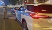 القبض على قائد مركبة بالطائف وثق سرعته العالية عبر مواقع التواصل