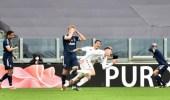 بينفينتو يهزميوفنتوسبهدف نظيف في الدوري الإيطالي