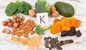 فوائد صحية مذهلة لفيتامين K
