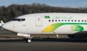 إحباط محاولة اختطاف وإحراق طائرة في مطار نواكشوط