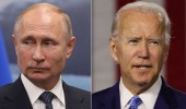 بايدن : العقوبات على روسيا ستأتي