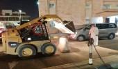 إغلاق سوق تجاري شهير في جدة