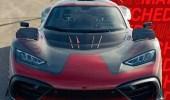 مرسيدس تزيح الستار عن AMG 1 موديل 2021 الخارقة