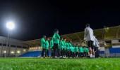 """أول إجراء من """"أخضر الشباب"""" استعداداً لكأس آسيا"""