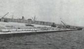 صورة قديمة لميناء جدة الإسلامي قبل 66 عامًا