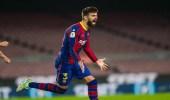 برشلونة يقصي إشبيلية من كأس ملك إسبانيا