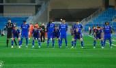 قائمة الهلال في دوري أبطال آسيا