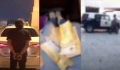 الإطاحة بباكستاني صور رجال الأمن وتباهى بحيازته أموالًا مجهولة بالرياض