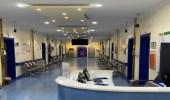 مستجدات أزمة انقطاع الكهرباء بمستشفى أطفال الطائف