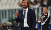 يوفنتوس يخطط لإقالة الإيطالي بيرلو