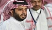 تركي آل الشيخ: 100 ألف لأسرة كل متوفي في حادث قطاري سوهاج